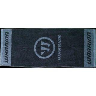 Warrior Team Gym Towel black (75x30cm)