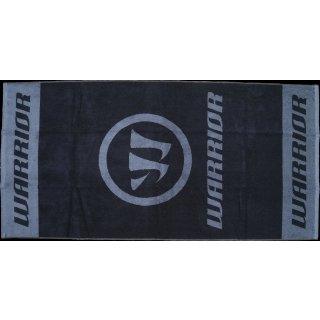 Warrior Team Towel black (140x70cm)