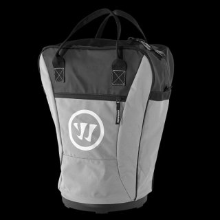 WARRIOR Puck/Ball Bag black/gray