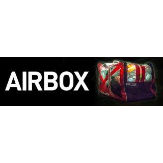"""Tasche Grit AIRBOX Senior 36"""""""