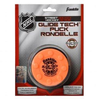 FRANKLIN NHL Glide Tech Pro Puck