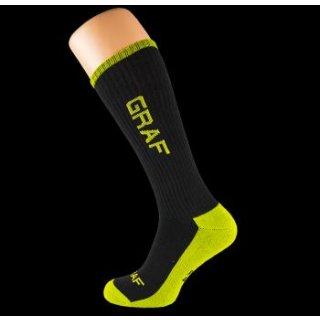 Graf Pro Hockey Socke gr. 43-45