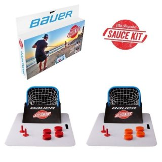 Bauer Eishockey Sauce Full Kit