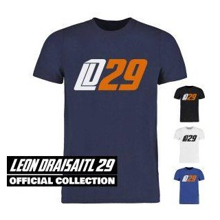 Leon Draisaitl 29 Official Collection T Shirt Senior