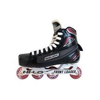 BAUER Torwart Inlinehockey Skate X700 - Sr.
