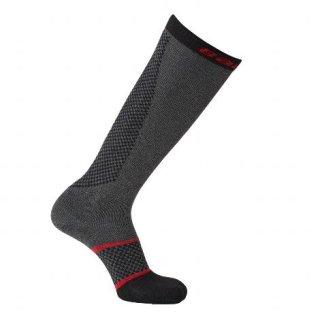 BAUER Pro Schlittschuh Socken Cut Resist - lang