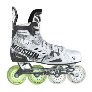 MISSION Inlinehockey Skate Inhaler WM03 - Sr