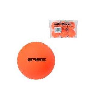BASE Streethockeyball hart orange