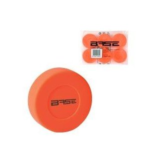 BASE Streethockeypuck medium orange
