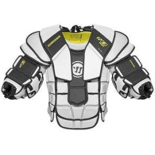 Warrior X3 PRO Chest&Arm SR