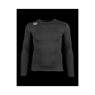 Warrior Comp JR LS Shirt