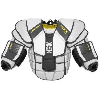 Warrior Ritual X3 E INT Chest & Arm